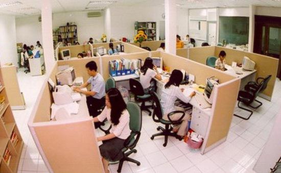 Nguy cơ thiếu văn phòng ở trung tâm Hà Nội