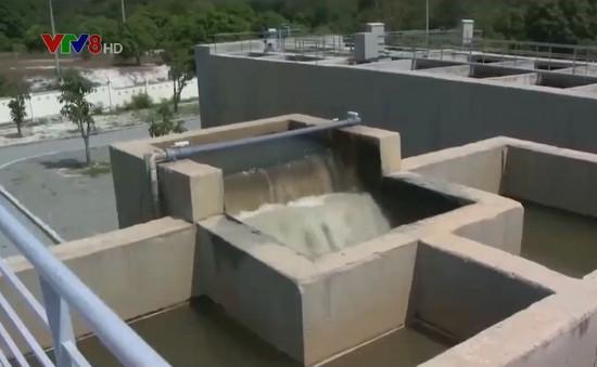 Khánh Hoà dự kiến ứng 35 tỷ đồng cho dự án vệ sinh môi trường