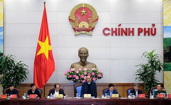 Thủ tướng yêu cầu đẩy mạnh hợp tác Việt - Lào trên nhiều lĩnh vực