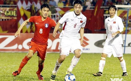 Xuân Trường muốn trả món nợ với một cầu thủ U23 Hàn Quốc