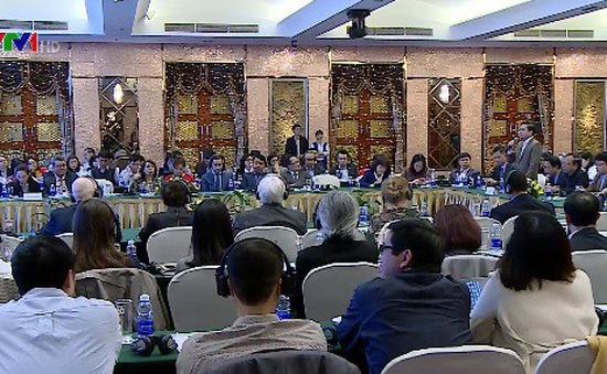 WHO hỗ trợ Việt Nam 21 triệu USD