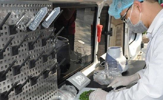 Ninh Bình: Phát hiện trên 200 cơ sở vi phạm ATVSTP