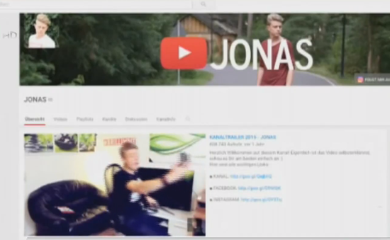 Youtube siết chặt quản lý video thu tiền từ quảng cáo
