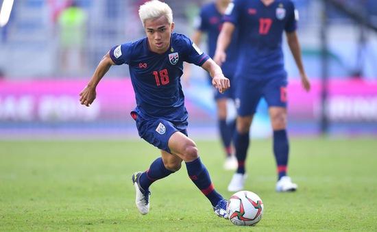 """Asian Cup 2019: """"Messi Thái"""" Chanathip muốn đối đầu ĐT Việt Nam"""