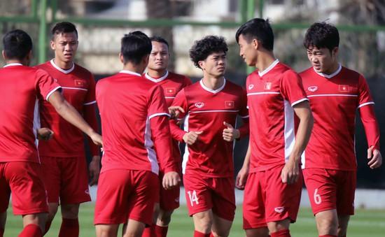 Asian Cup 2019: Cơ hội nào cho đội tuyển Việt Nam của chúng ta?