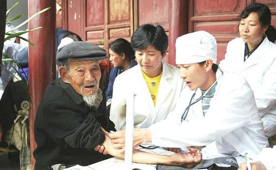 Phát triển chương trình chăm sóc giảm nhẹ