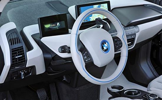 BMW Hàn Quốc bị phạt vì làm giả giấy tờ