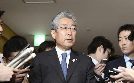 Chủ tịch Ủy ban Olympic Nhật Bản bị điều tra với tội danh tham nhũng