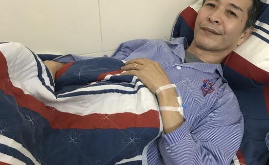 Kỹ sư người Nhật Bản chọn điều trị ung thư đại tràng tại Việt Nam