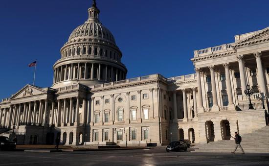 Fitch dọa hạ xếp hạng tín nhiệm Mỹ
