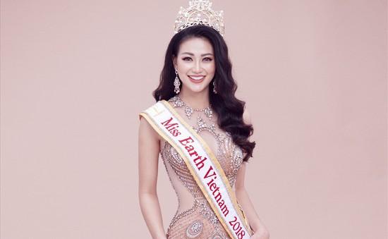 Hoa hậu Nguyễn Phương Khánh chia sẻ bí quyết để giữ dáng