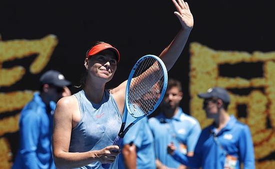 Các tay vợt hạt giống dễ dàng vào vòng 2 đơn nữ Australia mở rộng 2019