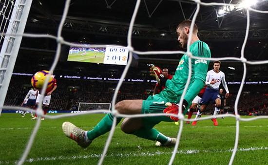 David de Gea sẽ là thủ môn vĩ đại nhất của Man Utd
