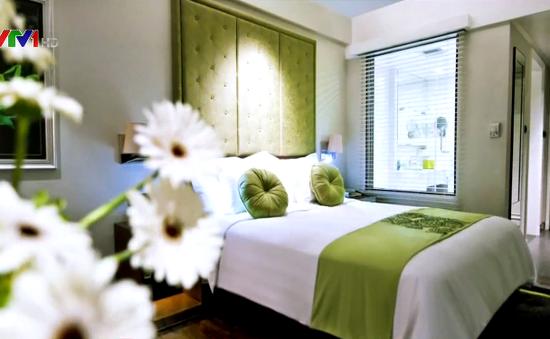 Giá khách sạn Hà Nội, TP.HCM cao gần nhất Đông Nam Á