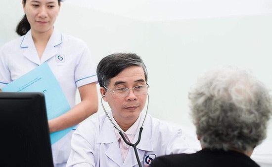 Sở Y tế TP.HCM công bố bảng xếp hạng bệnh viện