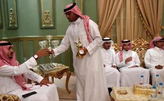 Saudi Arabia thay đổi quan điểm về đám cưới xa xỉ