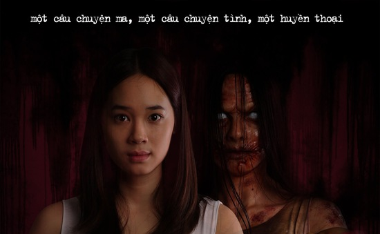 """""""Người vợ ma"""" - Tác phẩm kinh dị Thái Lan gây ám ảnh phòng vé tháng 1"""