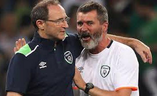Roy Keane sắp trở lại, sẵn sàng đối đầu với đồng đội cũ Solskjaer