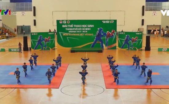 Tăng cường các hoạt động thể thao học đường