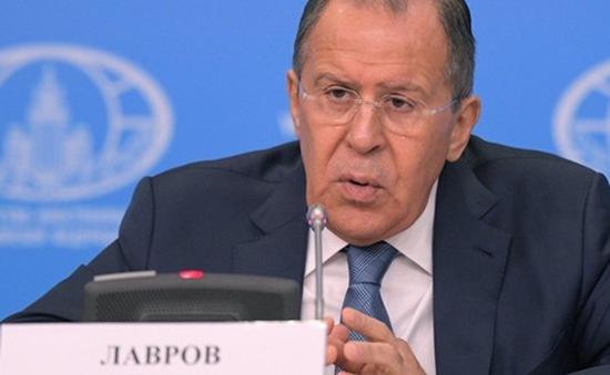 Nga sẵn sàng cứu vãn Hiệp ước INF