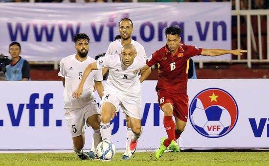 Nhìn lại 2 trận ĐT Việt Nam - ĐT Jordan tại Vòng loại Asian Cup 2019