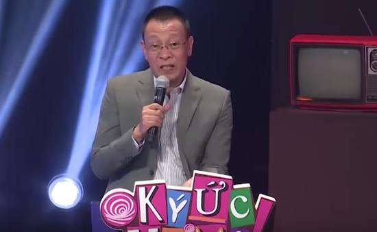 Nhà báo Lại Văn Sâm bật khóc vì nhớ nhạc sĩ Văn Cao