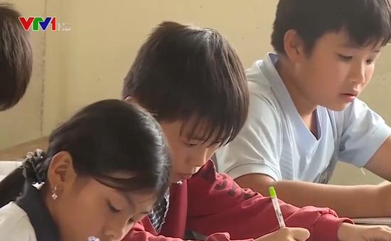 Áp lực học đường có thể dẫn tới trầm cảm