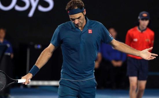 Thua muối mặt tại Australian Open 2019, Federer nói gì?