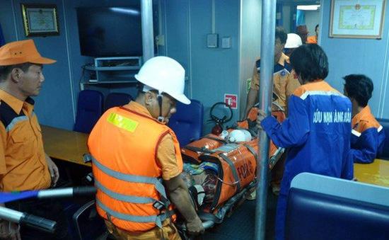Vũng Tàu: Vụ 4 ngư dân bị ngạt khí dưới hầm cá, 2 người đã tử vong