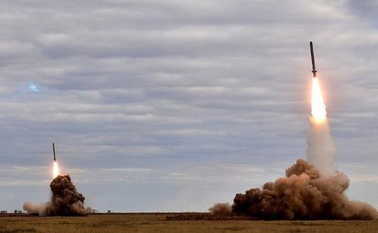 Mỹ yêu cầu Nga phá hủy tên lửa bị cáo buộc vi phạm INF