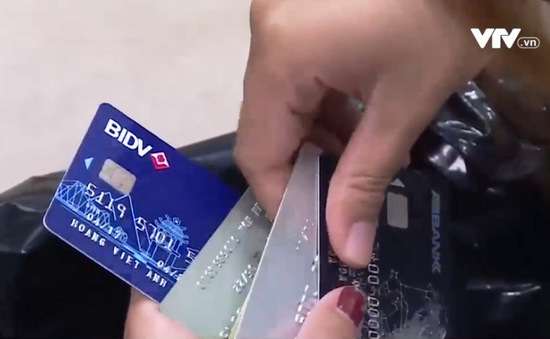 Hơn 25 triệu thẻ từ phải chuyển đổi sang thẻ chip ngay trong năm 2019