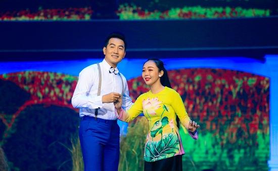 """Tình khúc vượt thời gian: Đầu năm mới, Nguyễn Phi Hùng khoe mối """"Duyên quê"""""""