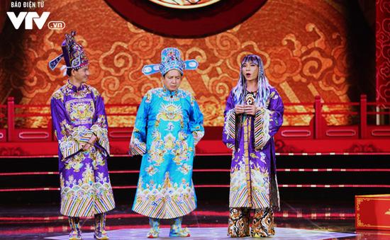 """Chờ đợi """"Gặp nhau cuối năm"""" phiên bản mới trên sóng VTV tối 30 Tết Canh Tý"""