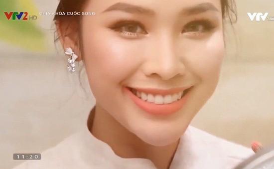 Xu hướng make-up trong trẻo lên ngôi năm 2019