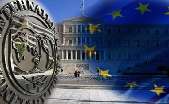 IMF lạc quan về triển vọng kinh tế và thị trường việc làm của Hy Lạp
