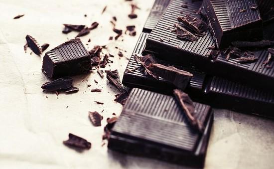 Lợi ích bất ngờ của socola đối với người thừa cân
