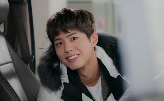 Park Bo Gum trải lòng với phong cách hẹn hò với phụ nữ