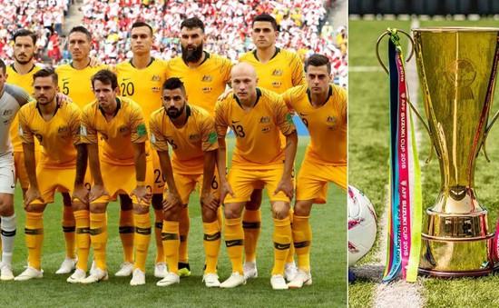 Australia ngỏ ý tham dự AFF Cup 2020, thừa nhận đã đánh giá thấp bóng đá ĐNÁ