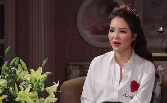 Thụy Vân tiết lộ cách làm mới bản thân (23h30, VTV3)