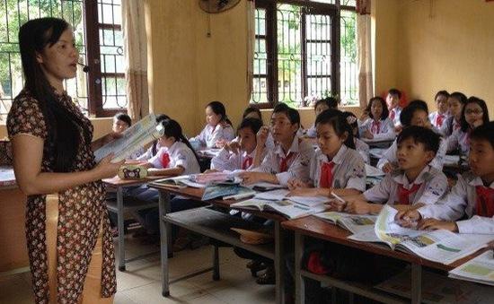 Hà Nội tuyển dụng thêm 463 viên chức ngành giáo dục