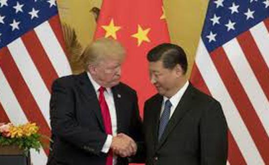 Tương lai nào cho căng thẳng Mỹ - Trung?