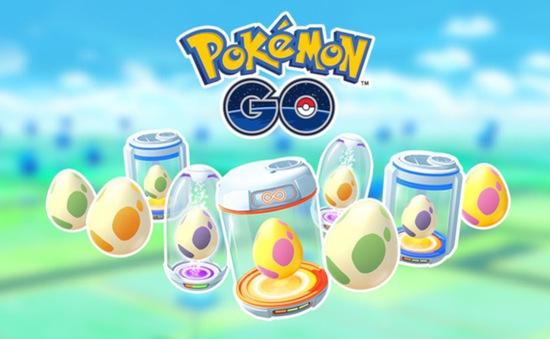Pokémon GO mừng năm mới với hàng loạt sự kiện hấp dẫn