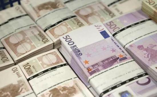 Vị thế đồng Euro trên thị trường tài chính thế giới