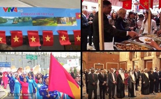 Việt Nam đạt được nhiều thành tựu trong công tác đối ngoại nhân dân