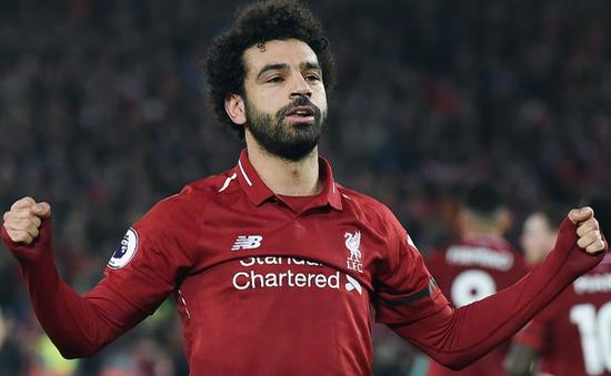 HLV Liverpool lo Salah tịt ngòi trước Man Utd
