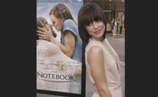 """""""The Notebook"""" sẽ được chuyển thể thành nhạc kịch"""