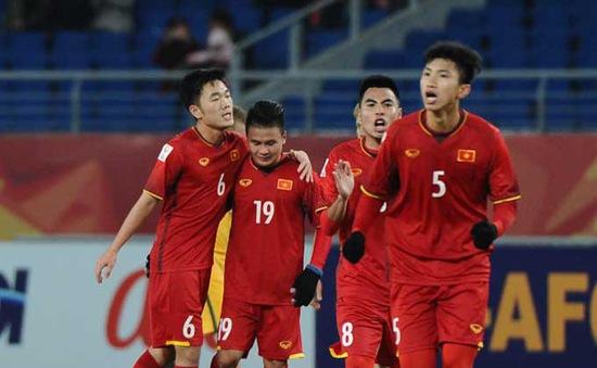 Lịch trực tiếp bóng đá hôm nay (8/1): ĐT Việt Nam ra quân gặp ĐT Iraq, Tottenham đại chiến Chelsea