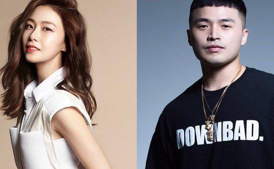 Hong Soo Hyun xác nhận chia tay bạn trai kém 12 tuổi