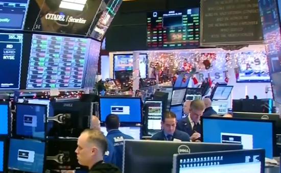 Phố Wall có sàn chứng khoán mới cạnh tranh với NYSE và Nasdaq