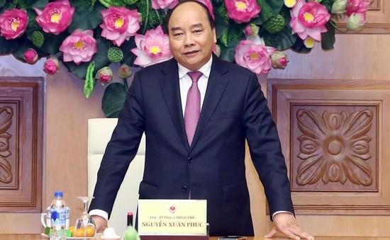 Thủ tướng Chính phủ phê chuẩn nhân sự mới